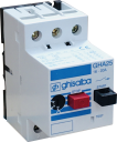 GHISALBA MANUAL MOTOR STARTER 0.16-.25A ***END OF LINE PRODUCT - while stocks last***