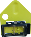 GHISALBA PADLOCK ATTACHMENT FOR GHA25 ENCLOSURE ***END OF LINE PRODUCT - while stocks last***