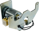 GHISALBA MECHANICAL LATCH FOR GH62-GH64 CONTACTOR 220-240VAC 50-60Hz