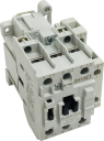 GHISALBA CONTACTOR w/MAGNETIC LATCH 32A 15kW (AC3) 3 POLE - COIL 24VDC