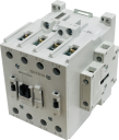 GHISALBA CONTACTOR w/MAGNETIC LATCH 50A 22kW (AC3) 4 POLE - COIL 24VDC