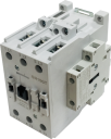 GHISALBA CONTACTOR w/MAGNETIC LATCH 50A 22kW (AC3) 3 POLE - COIL 24VDC