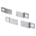 GEWISS 44CEP/46QP ACCESSORY - SURFACE MOUNTING BRACKET, GALV STEEL (SET OF 4)