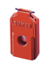 GEWISS 90MCB ACCESSORY - PADLOCKABLE LEVER BLOCK, SUIT MTC/MT/MTHP/MDC (padlock not supplied)