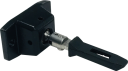 ACTUATOR TYPE A2, HINGED, FOR SLK, SLM, ENK-VTU, ENM2-VTW SAFETY SWITCHES
