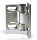 BERNSTEIN SAFETY HINGE NON-SWITCHED - SHS3 S/STEEL