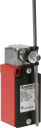 BERNSTEIN GC LIMIT SWITCH WITH LOW SWITCHING PRESSURE SIDE ROTARY - TURRET WITH ADJ ROD, SNAP ACTION