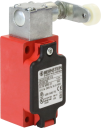 BERNSTEIN ENK LIMIT SWITCH SIDE ROTARY - TURRET WITH LEVER ARM & ROLLER, 1NC/1NO MAKE BEFORE BREAK (Special)