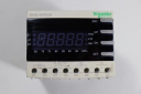 DIGITAL CURRENT RELAY, 3PH SENSING, DIGITAL DISPLAY, BOTTOM HOLE, 0.5 - 60A, 100-240VAC/DC (3DM2-WRDUH)