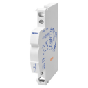 GEWISS 90AM RLM & CTR ACCESSORY - AUX CONTACT 1NO+1NC (0.5M) - FOR RLM & CTR CONTACTORS & RELAYS ONLY