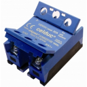 CELDUC OKPACK SOLID STATE DC POWER RELAY 5-110VDC 20A, INPUT 3.5-32VDC, MOSFET
