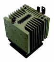 CELDUC HEATSINK - 0.3°C/W 145H x 110W x 120D, FAN COOLED (230VAC), DIN OR SCREW MOUNT FOR SC/SO/SVT/SV9/SG