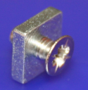 CELDUC ACCESSORY - SCREW KIT FOR CELDUC SOLID STATE RELAYS