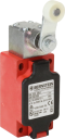 BERNSTEIN ENK LIMIT SWITCH SIDE ROTARY - TURRET WITH LEVER ARM & ROLLER, 1NC/1NO SNAP