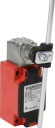 BERNSTEIN ENK LIMIT SWITCH SIDE ROTARY - TURRET WITH ADJ ROD 200mm LONG, 1NC/1NO SNAP