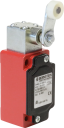 BERNSTEIN ENM2 LIMIT SWITCH SIDE ROTARY - TURRET WITH LEVER ARM & ROLLER, 1NC/1NO SLOW