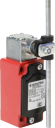BERNSTEIN ENM2 LIMIT SWITCH SIDE ROTARY - TURRET WITH ADJ ROD 200mm LONG, 1NC/1NO SNAP