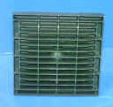 GEWISS SOLID LID, GREEN - FOR 200x200 WELL