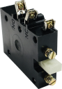 GHISALBA AUX CONTACT BLOCK SIDE MOUNT - FOR CONTACTOR GH7*