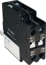 GHISALBA AUX CONTACT BLOCK 2NO/2NC - FOR CONTACTOR GH44 - GH64