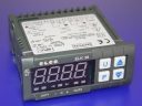 ELCO TEMP CONTROLLER 75x33 12VAC/DC, 1-DISPLAY, IN = TC(J,K,S,IR)+PT100, OUT = 2xRELAY  *** END OF LINE PRODUCT - while stocks last ***
