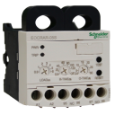 OVERCURRENT RELAY, 2PH SENSING, AUTO-RESET, DEFINITE, 0.5 - 6A, 24-240VAC/DC (Replaces EOAR 052)