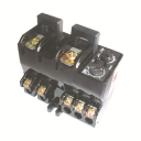 OVERCURRENT RELAY, 2PH SENSING, w/TERMINALS, DEFINITE, 6 - 60A, 400VAC *** WHILE STOCKS LAST ***