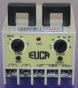 UNDERCURRENT RELAY, 2PH SENSING, 5 - 60A, 230VAC ( While stocks last - Upgraded by EUCR-60S )