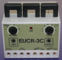 UNDERCURRENT RELAY, 3PH SENSING, 5 - 60A, 230VAC *** WHILE STOCKS LAST ****