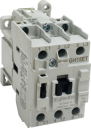 GHISALBA CONTACTOR 25A 11kW (AC3) 3 POLE - COIL 110-120VAC 50/60Hz