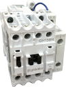 GHISALBA CONTACTOR 25A 11kW (AC3) 3 POLE - COIL 24VDC