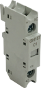 GHISALBA AUX CONTACT BLOCK 1NO, TOP MOUNT - FOR CONTACTOR GH15BN~MT