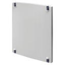 GEWISS 46QP ACCESSORY - POLYESTER HINGED INNER DOOR FOR 500 x 405mm