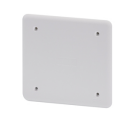 GEWISS 48PT ACCESSORY - REPLACEMENT SHOCKPROOF LID FOR GW48001 *** WHILE STOCKS LAST ***