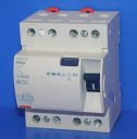 GEWISS SD RCCB TYPE A 4P 400V 4M 25A 100mA (while stocks last - upgraded by GWD4113)