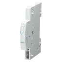GEWISS 90RCD ACCESSORY - AUX CONTACT 1NO+1NC (FAULT-TRIP ONLY) 0.5M - SUIT SD TYPE A 25-100A 4P ONLY