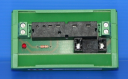 ELCO SSR INTERFACE MODULE, 1 CHANNEL - FOR 88D/870/871 SERIES (excl Fuse)