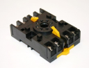 DIN RAIL MOUNTING SOCKET - FOR MT48S & MD48 TIMERS