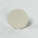 TER MIKE/VICTOR DISC INSERT - WHITE