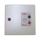 STAR-DELTA STARTER 11kW 415V IN METAL ENCLOSURE IP65, c/w EOCR, PUSHBUTTONS & ELECTRONIC TIMER