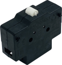 TER CONTACT BLOCK (PRSL0036XX) - 1NO/1NC SNAP ACTION, FOR X-ROD/FOOT-SW/PF2C/GF4C/SF12C