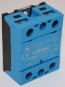 CELDUC OKPAC 1PH SSR, GENERAL LOADS, 24-510VAC 75A (AC-51), Ctrl 3.5-32VDC (ZERO-CROSS)