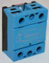 CELDUC OKPAC 1PH SSR, GENERAL LOADS, 24-510VAC 95A (AC-51), Ctrl 20-265VAC/DC (ZERO-CROSS)
