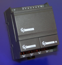 SUPER RELAY W/OUT LCD 12-24Vdc, IN= 8PT DC / OUT= 4PT RELAY, w/R-TIME CLOCK