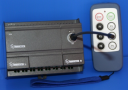 REMOTE CONTROL RECEIVING MODULE, 100-240Vac, INCL 1TX *** while stocks last ***