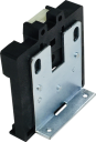 GHISALBA BASE FOR DIN-RAIL MOUNTING OF RTD65 OVERLOAD