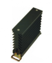 CELDUC HEATSINK - 3°C/W 80 x 73 x 22.5mm, DIN OR SCREW MOUNT FOR SA/SU  RELAYS