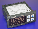ELCO TEMP CONTROLLER 75x33 240VAC, 1-DISPLAY, IN = TC(J,K,S,IR)+PT100, OUT = 2SSR *** END OF LINE PRODUCT - while stocks last ***