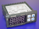ELCO TEMP CONTROLLER 75x33 24VAC/DC, 2-DISPLAY, IN = 0/4-20mA, OUT = 2xRELAY *** END OF LINE PRODUCT - while stocks last ***