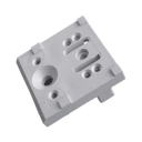 BERNSTEIN DIN RAIL MOUNTING PLATE FOR IN65 SERIES